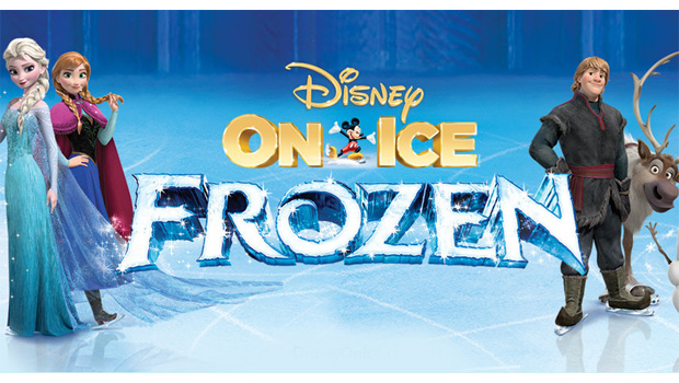 Disney On Ice Presents Frozen Melbourne 2017 Review
