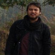 Vivek Chhetri