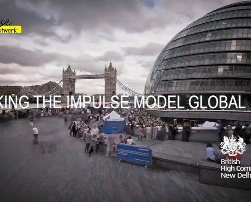Taking the Impulse Model Global