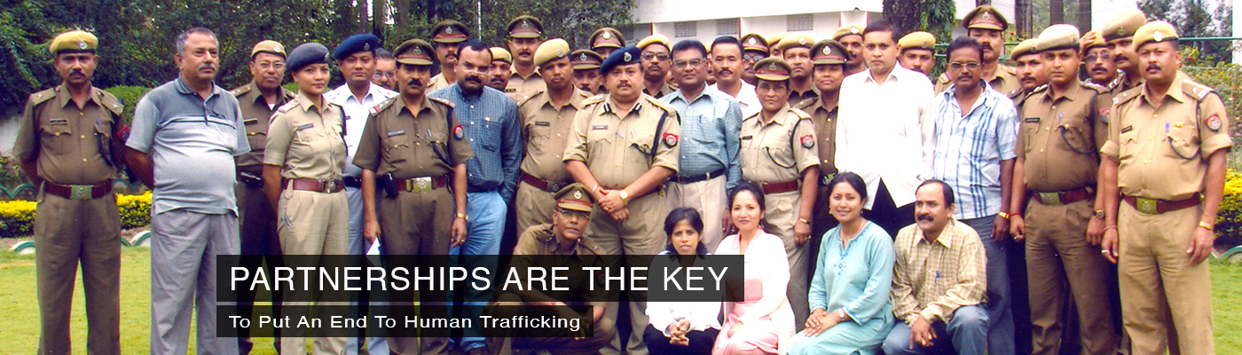 Partnership in Policing