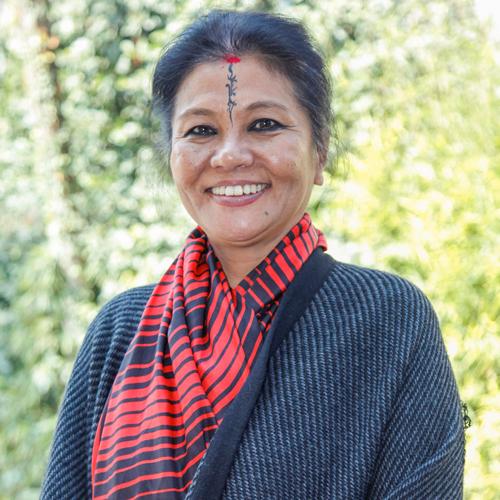 Archana Tamang Lama