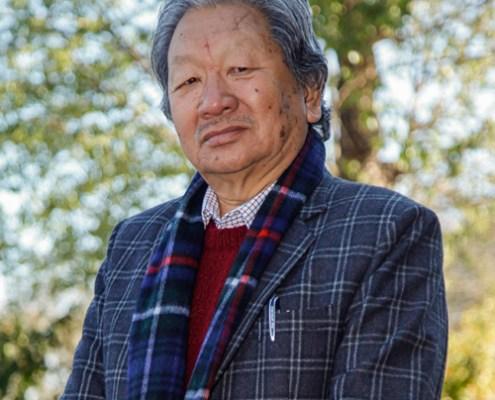 Govid Thapa