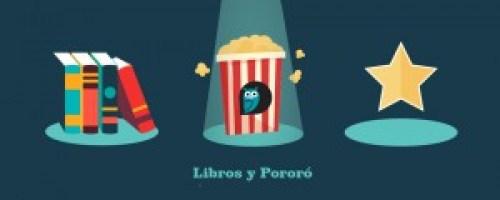 Libros y Pororó