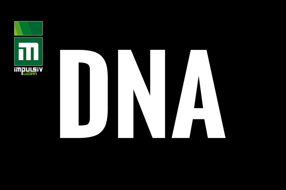 impulsiv DNA