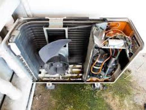 ¿ Cómo funciona un aire acondicionado INVERTER ? 1