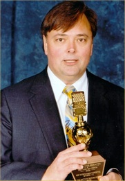 Steve Pride Official Picture