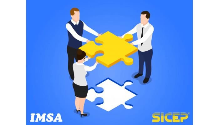 Partnership IMSA e SICEP