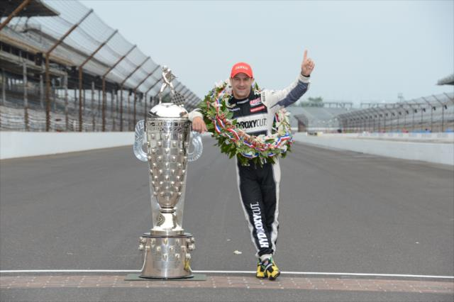 FOTO: Jim Haines/IMS Photo