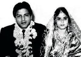 Shahrukh Khan Mother