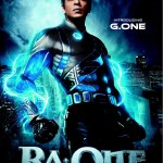 Ra.One Official Poster