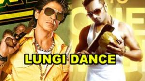 Chennai-Express-Lungi-Dance-Song-Official-Video-and-Lyrics-Yo-Yo-Honey-Singh