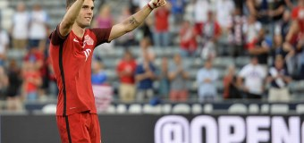 Christian Pulisic shines in World Cup Qualifier win against Trinidad and Tobago
