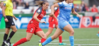 NWSL playoffs: who will win it all?