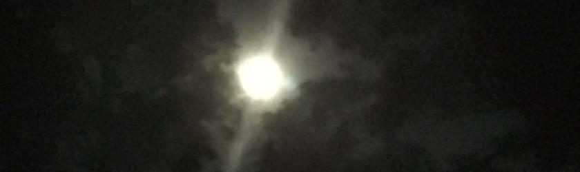 Maiden Moon