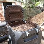 super soil in compost turner