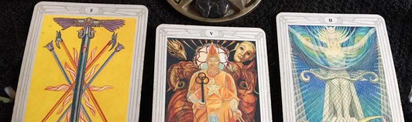 Regaining Inner Balance