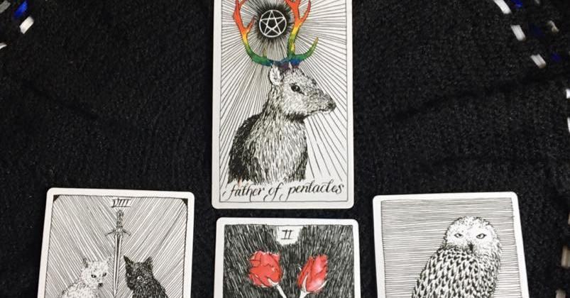 Polarity In Balance