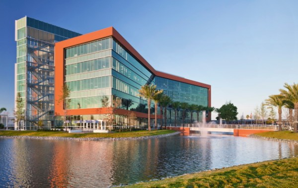 AdventHealth Altamonte Springs Headquarters