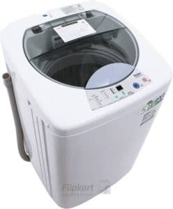10 best fully automatic top loading washing machines in india