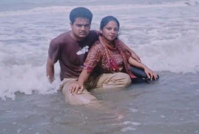 Cox' Sea Beach