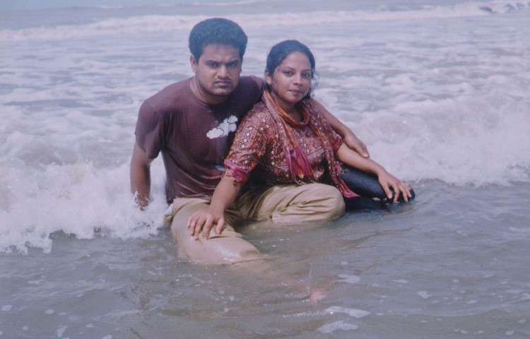 My Exciting Honeymoon Story to Cox's Bazaar Sea Beach, Best Honeymoon Destination