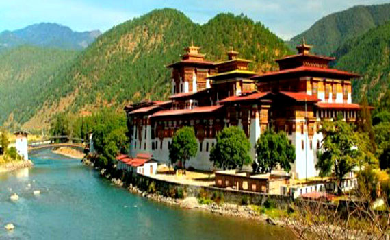 Beautiful Bhutan