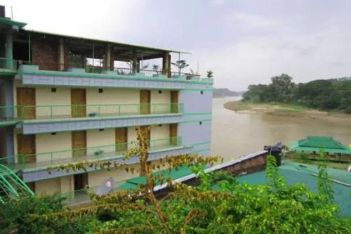Hotel River View Bandarban