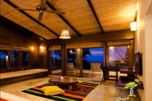 Sairu Hill Resort Bandarban