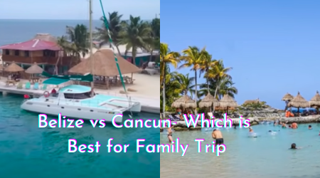 belize vs cancun