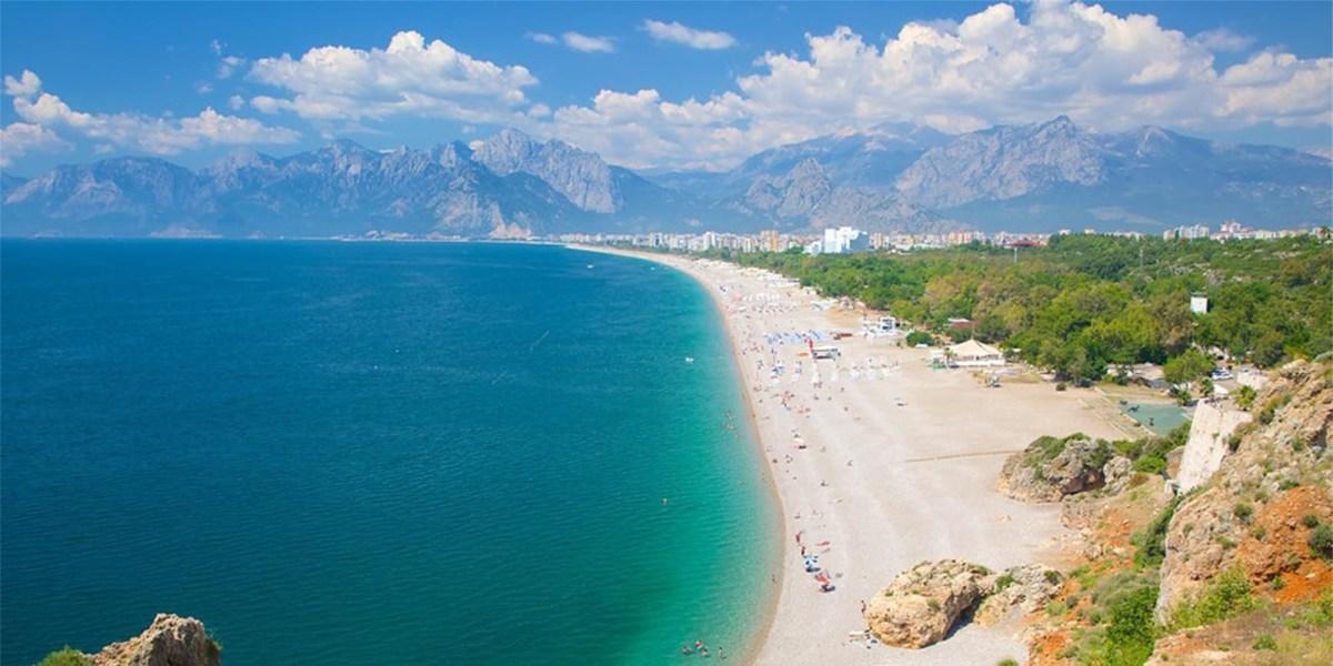أفضل مدن تركيا للعيش