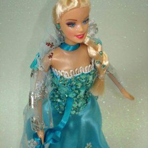 Boneca Elsa (Frozen)