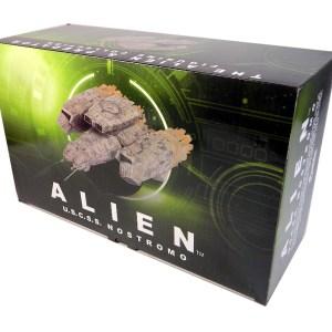 Alien – Nostromo Eaglemoss