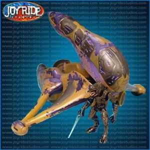 Halo-2 Herectic Banshee Joy Ride
