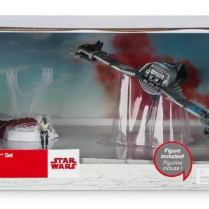 Star Wars Ski Speeder Disney Exclusive