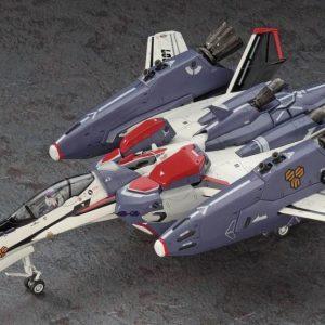 Macross VF-25F/S Super Messiah 1/72 Model Kit Hasegawa