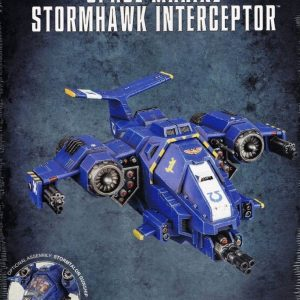 Warhammer 40K Storhawk Game Workshop