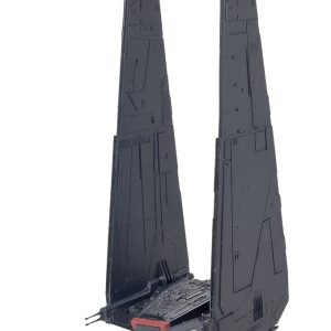 Star Wars Kylo Ren Command Shuttle Model Kit REVELL
