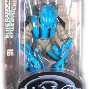Halo-2 Ranger Elite Action Figure Joy Ride
