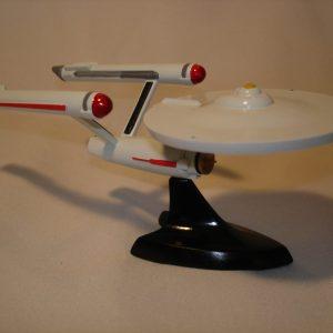 Star Trek USS Enterprise NCC 1701 Classic Resin Model