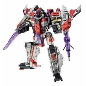 Transformers Cybertron Starscream Supreme Hasbro