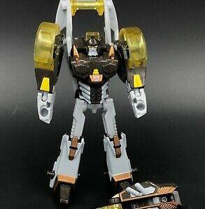 Transformers Cybertron Brakedown Hasbro