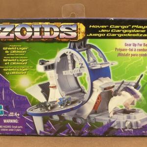 ZOIDS Snail Carrier Model Tomy
