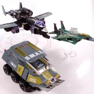 Transformers Universe Stormcloud Hasbro