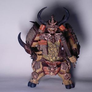Spawn Dojo Demon Mc Farlane Toys