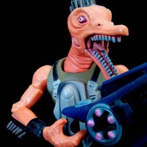 Halo-2 Jackal Sniper Joy Ride