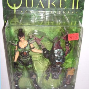 Quake-II Marine Athena Trendmasters