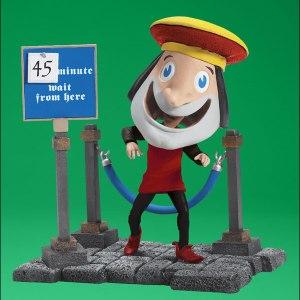 Shrek – Farquaad Mascot –  Mc Farlane Toys