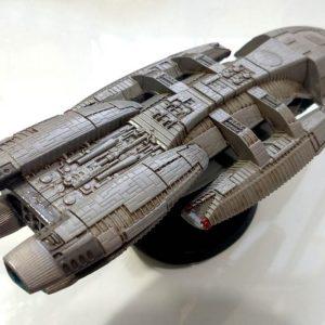 Battlestar Galactica 2003 Resin Model SE