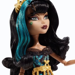Boneca Monster High Cleo de Nile FCA