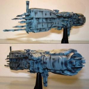 Alien – Sulaco – Resin Model